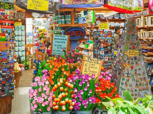 Belgique et Hollande au moment des Tulipes Bruxelles Amsterdam Rotterdam Parc Floral de Keukenhof  – A LA CARTE