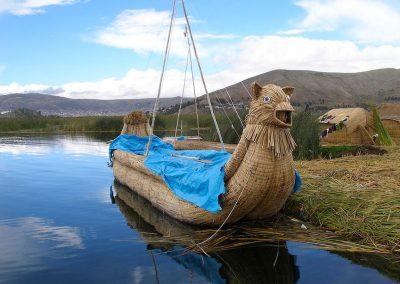 LE PEROU Nazca, Lac Titicaca  – A LA CARTE